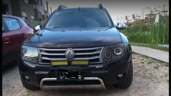 Renault Duster 2.0 4x2 Privilege 138cv 2012