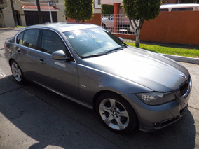 Bmw 325 Ia 2012 Bmw 325 Exclusive Bmw 325 4 Cyl Piel Bmw 325