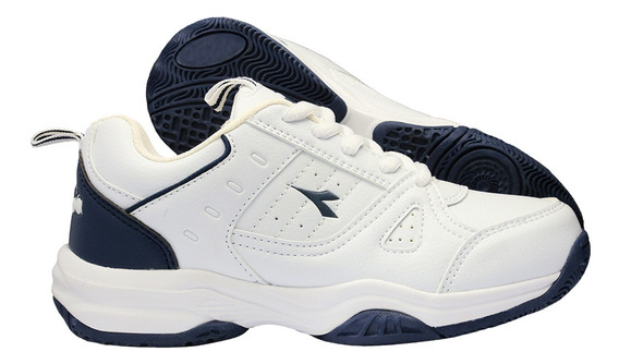 Zapatillas Diadora Tenis Ferrara Mujer