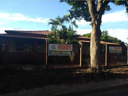 Rural - Venda - Chácara Recreio Alvorada - Cod. Ch0016 - Vch0016