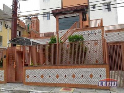 Apartamento Residencial À Venda, Penha, São Paulo. - Ap0079