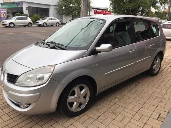 Renault Grand Scenic 2.0 16v