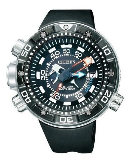 Citizen Bn2024-05e Bn2024 Aqualand Depth Meter Bn2029 Bn2024