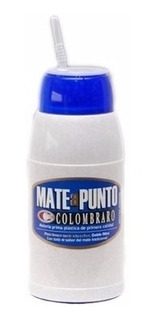 Mate A Punto Autocebante Colombraro 500 Ml