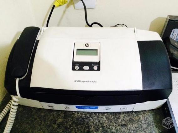 Multifuncional Impressora Hp J3600
