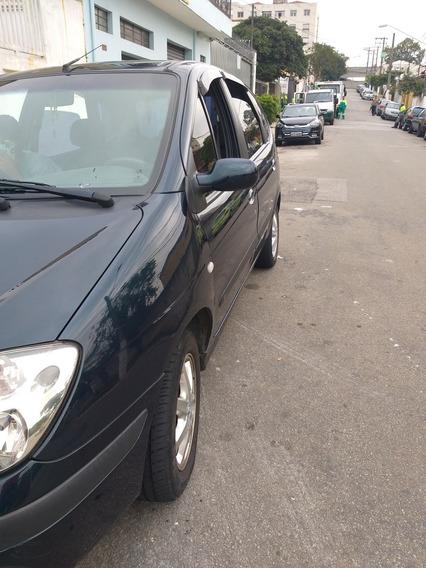 Renault Scenic 1.6 16v Expression Hi-flex 5p 2006