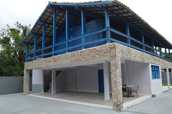 Casa À Venda Na Rua Doutor Renato Pereira Machado (lot Vle Feliz), Engenho Do Mato, Niterói - Rj - Liv-4495