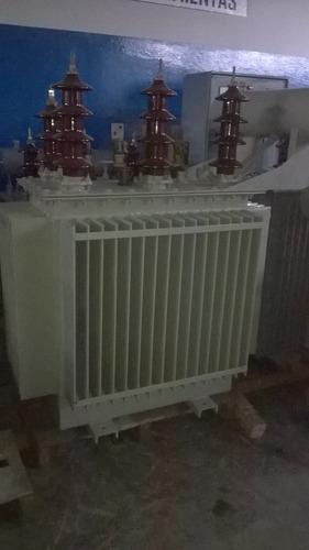 Transformadores Electricos Trifasicos
