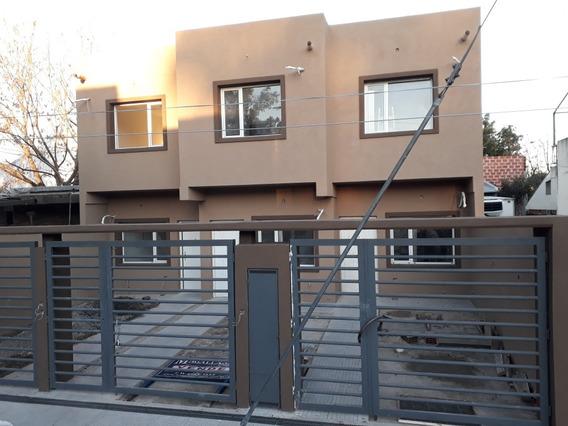 Duplex Ituzaingo 3 Amb A Estrenar 102 Mts