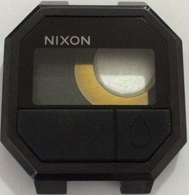 Nixon Re Run Caixa Original
