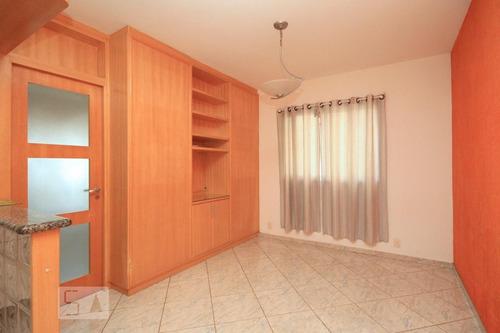 Apartamento À Venda - Santa Cecília, 1 Quarto,  28 - S892874095