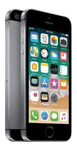 iPhone Apple Se 32gb Cinza Original Com Garantia