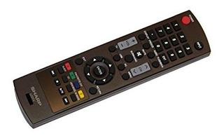 Control Remoto Oem Sharp: Lc32le450u, Lc-32le450u, Lc32sv29,