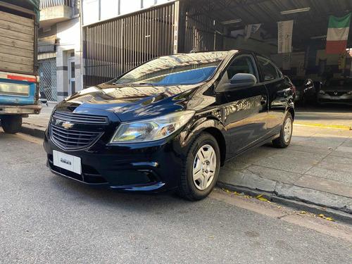 Chevrolet Onix 1.4 Joy Ls + 98cv