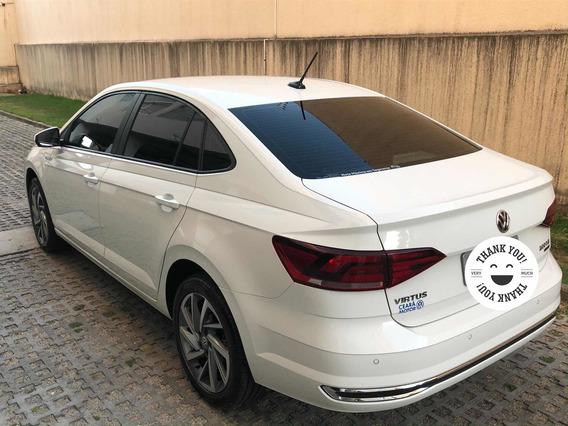 Volkswagen Virtus 1.0 Highline 200 Tsi Aut. 4p 2019