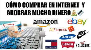 Quiere Comprar En Amazon -ebay- Aliexpress -wish- Otros