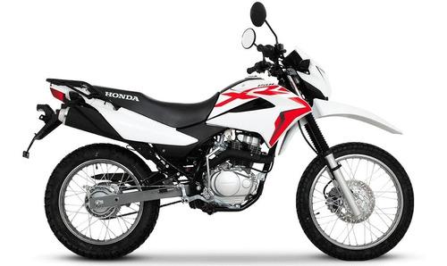 Honda Xr 150 L 2021 0km Arizona Motos (rc)