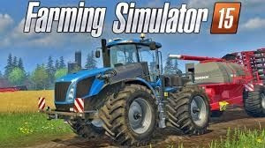 Patch Farming Simulator 2015 - Pronta Entrega