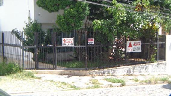 Sobrado 600m² - Jardim São Paulo - Residencial Ou Comercial - So0607