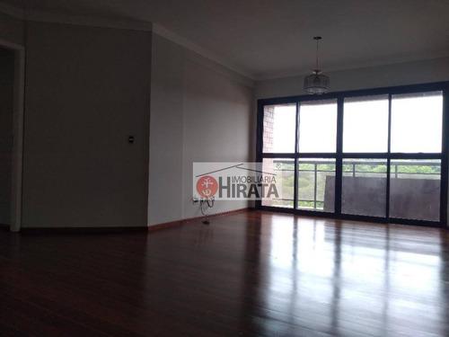 Apartamento Com 3 Dormitórios À Venda, 87 M² Por R$ 570.000,00 - Vila Lemos - Campinas/sp - Ap2372