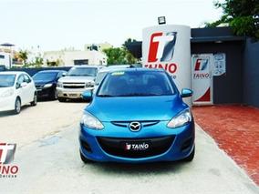 Mazda Otros Modelos Demio