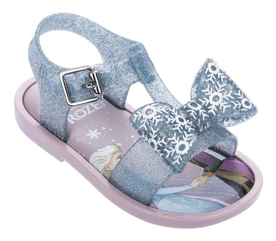Mini Melissa Mar Sandal + Frozen Ref. 32933
