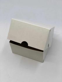 20 Caixas De Presente 11x11x6cm Sem Visor