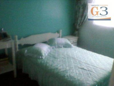 Apartamento Residencial À Venda, Areal, Pelotas. - Ap0178