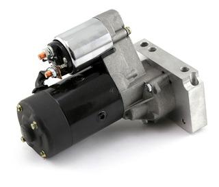 Burro / Mini Starter Chevrolet 230 / 250 / Small Y Big Todos