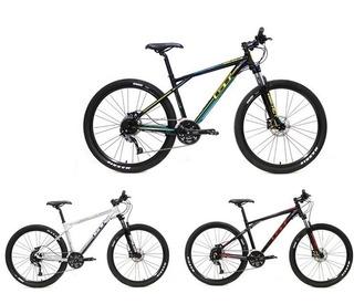Bicicleta Gt Avalanche-27.5 -27 V Hidraulicos Envio Gratis