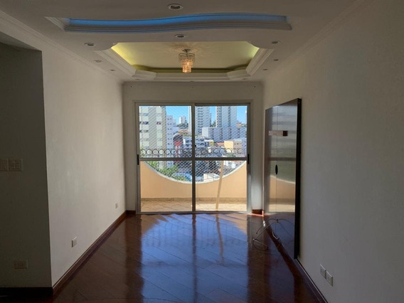 Apartamento Em Vila Zanardi - Guarulhos - 319