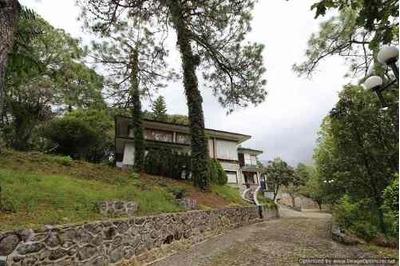 (crm-1404-3067) Hermosa Propiedad En El Bosque De Cuernavaca Ideal Para Casas De Retir