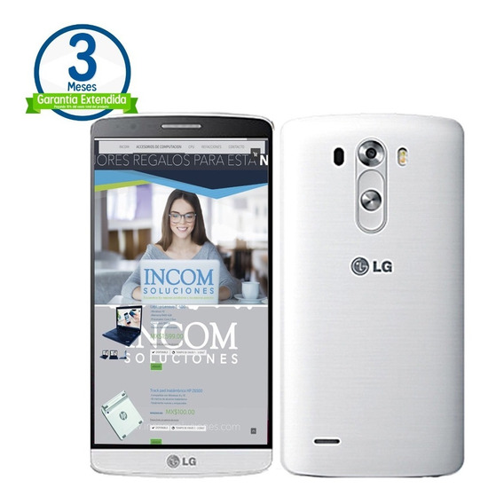 Display Lg G3 Touch
