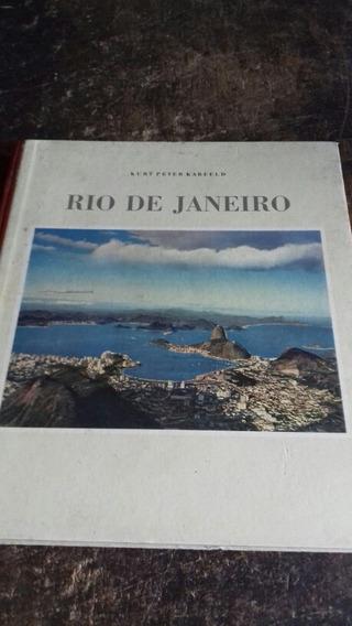 Rio De Janeiro - Fotografias Em Cores - Frete Grátis