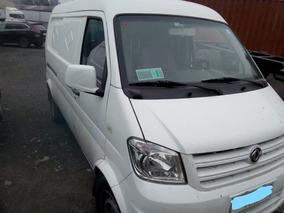 Se Liquida Furgon Dfsk Cargo Van A $3.650.000 C/u