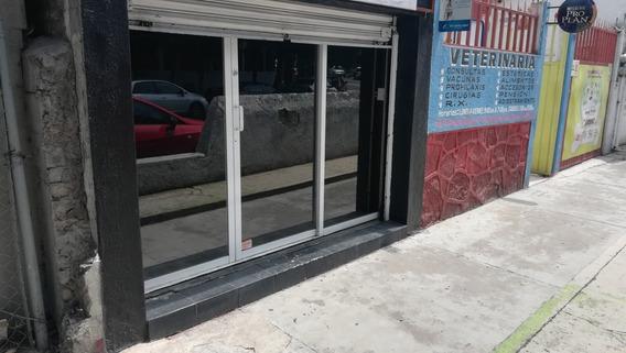 Local En Viveros De Asis, Frente A Universidad, Pb, 25 M2
