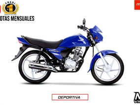 Honda Cb1 Pro 125