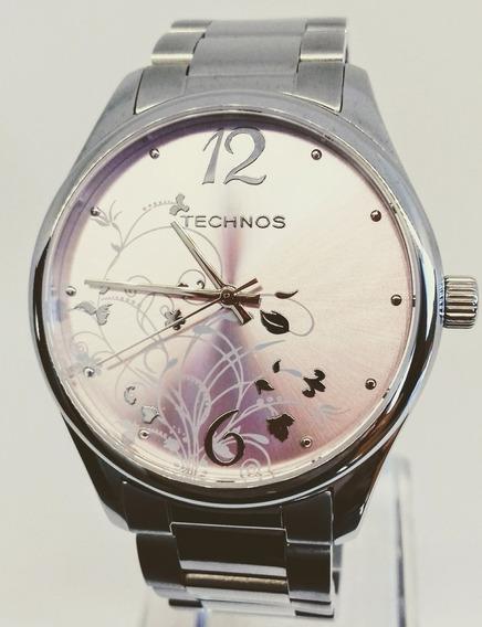 Relógio Technos Feminino Fashion Trend 2035ccm/1g