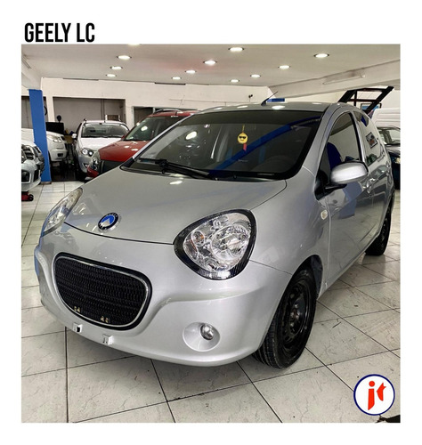 Geely Lc Solo 49.000 Km