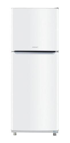 Imagen 1 de 3 de Heladera Briket BK2F 1811 blanca con freezer 346L 220V