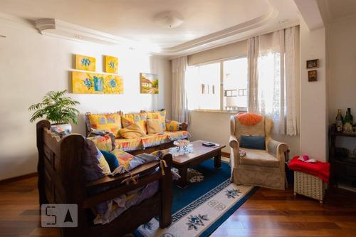 Apartamento À Venda - Brooklin, 3 Quartos,  115 - S893132754