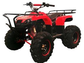 Cuatrimoto 250cc Bencinera Tipo Tractor Nuevas Calidad O Km