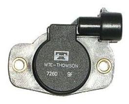 Sensor Posicion  Volkswagen Gol/etc. 96/