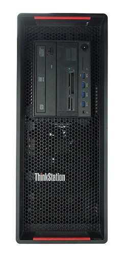 Lenovo Thinkstation P700 16gb 2hds Sata 500gb 2xeon E5 2620