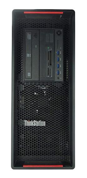 Lenovo Thinkstation P700 16gb 2hds Sata 1tb 2xeon E5 2620