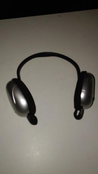 Fone De Ouvido Wireless Sem Fio Lg Flatron Hn500hsr/b