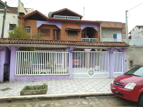 Casa Em Três Marias, Peruíbe/sp De 250m² 3 Quartos À Venda Por R$ 600.000,00 - Ca534158