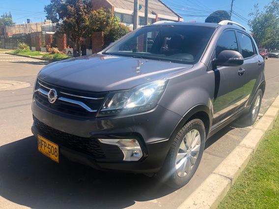 Ssanyong Korando C Turbo Diesel