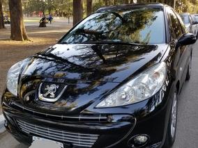 Peugeot 207 Compact Xt Premium Griffe Full 2013