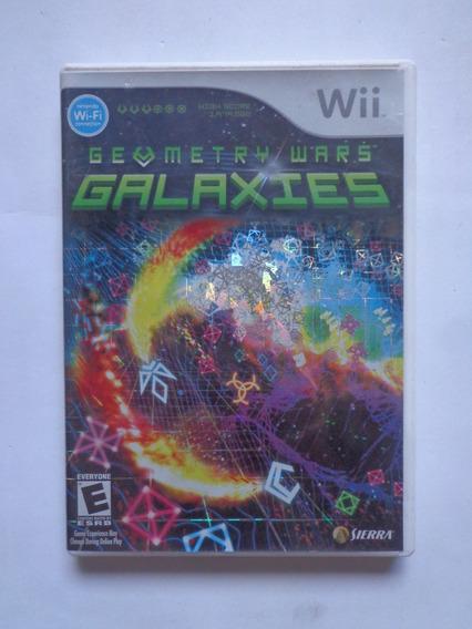 Geometry Wars: Galaxies ( Wii )